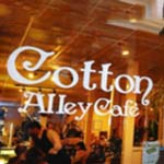 Cotton Alley Café
